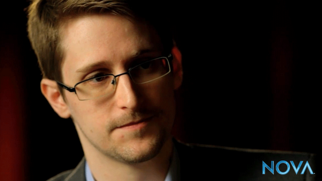 Snowden: The United States has put too much emphasis on cyber offense, and now it needs defense.