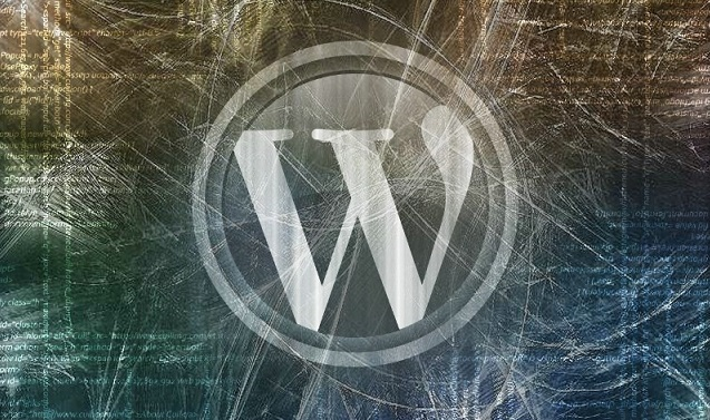 How to build a new wordpress website