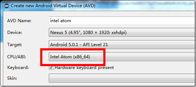 安卓虚拟机加速—Intel HAXM加速媲美真机