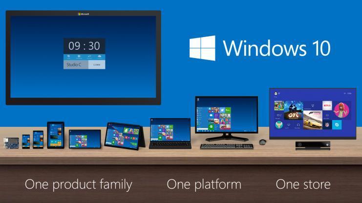 Windows10正式版一键激活