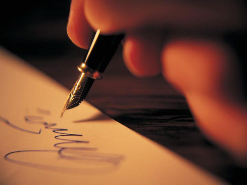 为什么要写作