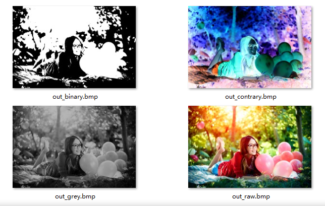 Ruby解析bmp文件及图片处理算法(一)