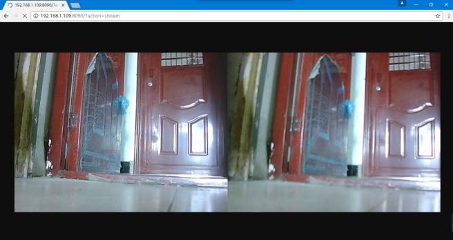 【5】双目摄像头的实时图像传输-Pcduino平台下的智能小车