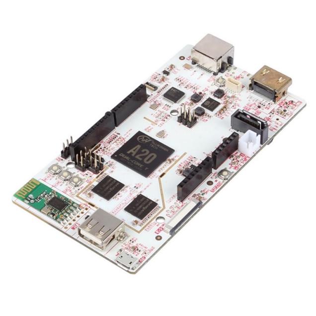 【1】概述-pcduino平台下的智能小车