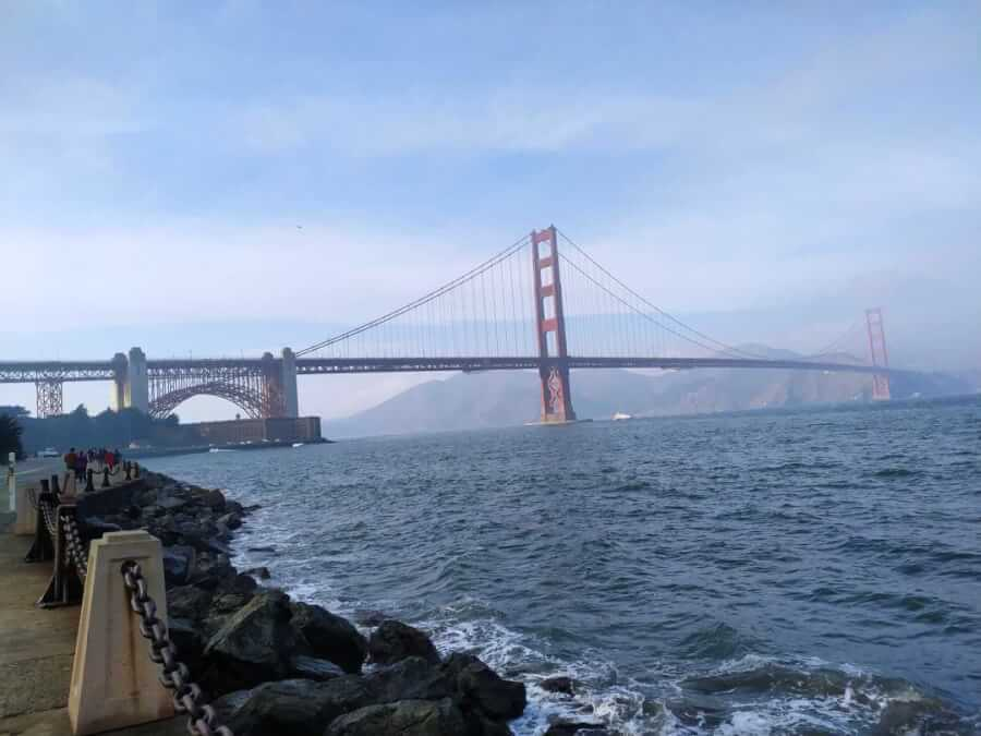 Trip to San Francisco